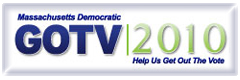 Mass Dems GOTV 2010